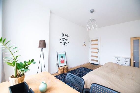 Accommodation by Sylwia Pietruszka on Unsplash